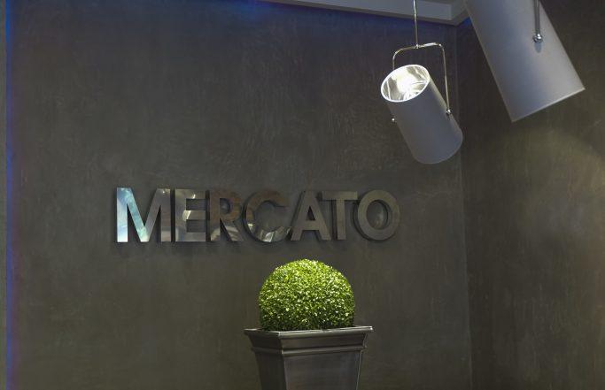 MERCATO CITY COFFEE BAR in VEROIA GREECE